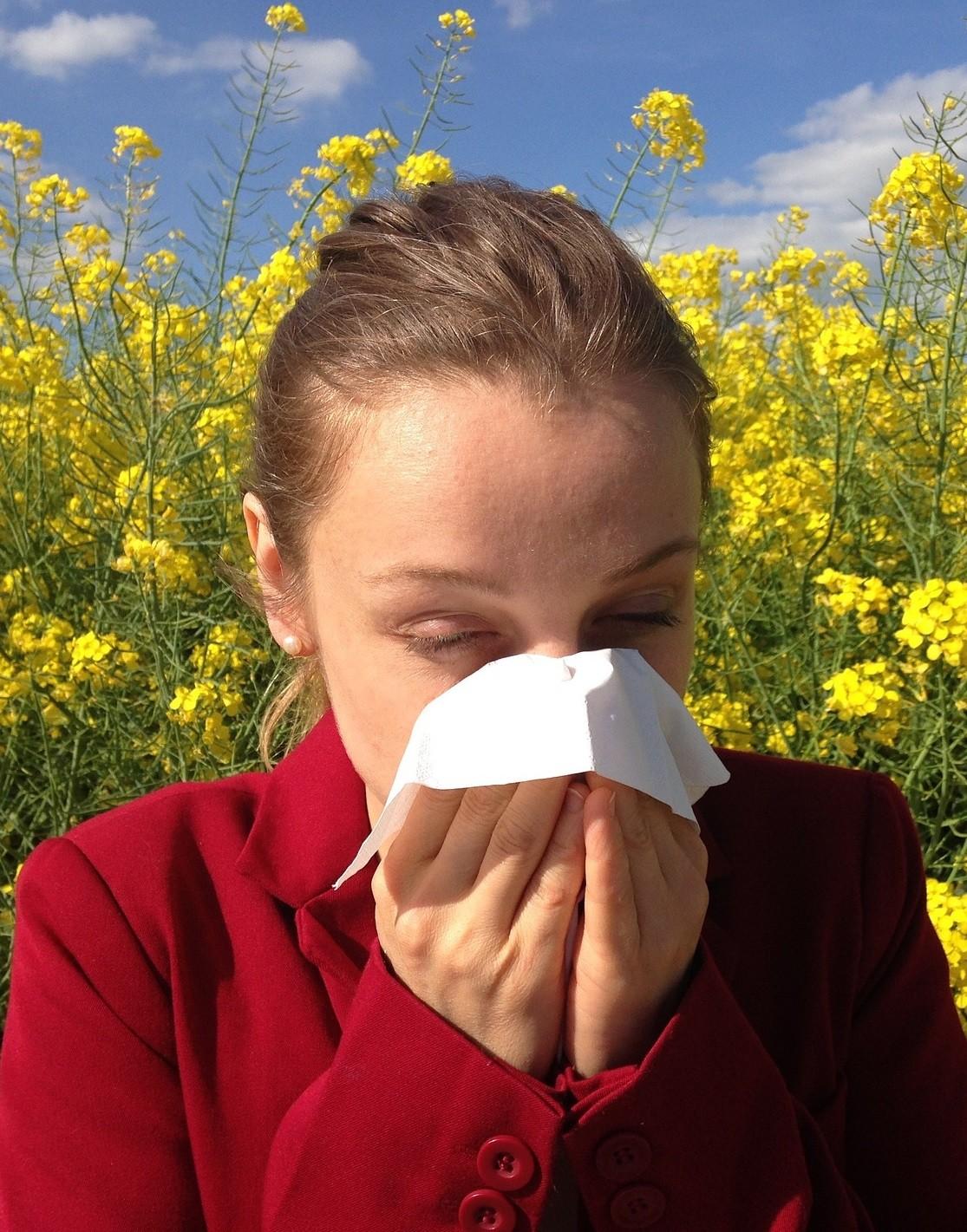 Atopowa astma oskrzelowa
